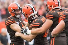 cleveland browns defeat baltimore