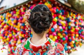成人式向けの髪型ヘアスタイル振袖にぴったりなヘアにしよう