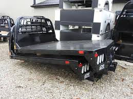 CM RD 8'6/84/56/38 Truck Bed / Equipment   Flatbed and Dump Trailers ...