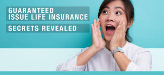 Guaranteed Issue Life Insurance Quotes Inspiration Insider Secrets To Guaranteed Issue Life Insurance [Best Companies]