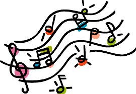 Image result for singing fest clip art