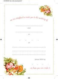 004 Free Online Invitation Templates Template Ideas Wedding