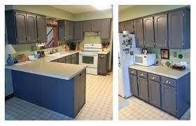 milk paint on kitchen cabinets milk paint
