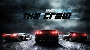 new release pc car gamesE3 2014 Ubisofts The Crew Revolutionizes the Racing Genre