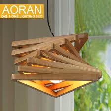 cheap rustic lighting. creative design light spiral wood pendant dinning hall hanging lamps wooden rustic lighting fixture cheap c