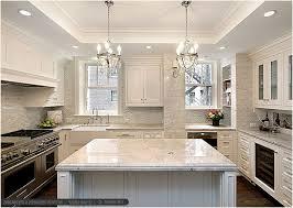 gold backsplash tile white kitchen mosaic backsplash the best option white kitchen with calacatta gold backsplash