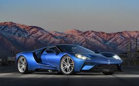 First Drive review: 2017 Ford GT