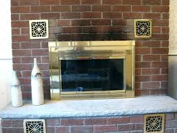 cleaning fireplace brick clean fireplace brick cleaning a brick fireplace clean brick fireplace before painting cleaning cleaning fireplace brick