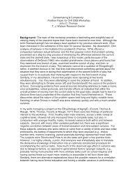 Position Essay Topic Ideas
