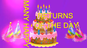 Animated Belated Happy Birthday Wishes Video Download Envelopes For