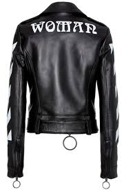 10 leather jackets outfits for fall 2017 best leather jackets for women