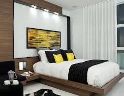 25 Small Bedrooms Ideas Endearing Small Modern Bedroom Design Ideas Part 15