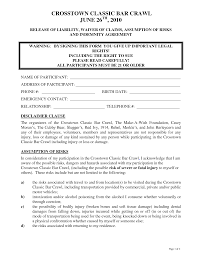 Legal Liability Waiver Form Sample Waiver Form Coloring Pages Sample Waiver Legal 12