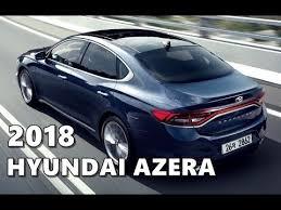 2018 hyundai azera price in india. simple price 2018 hyundai azera grandeur  exterior interior features and hyundai azera price in india