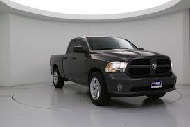 Used Dodge pickup trucks for Sale
