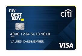 my best visa card