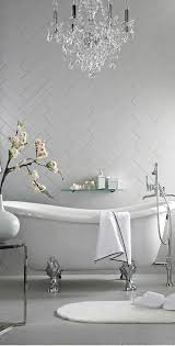 bathroom chandelier lighting ideas. chic and sophisticated chandelier idea bathroom lighting ideas t