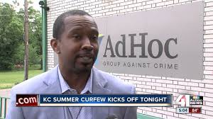 Friday Begins Night Youtube Summer Kcmo Curfew qSHWF