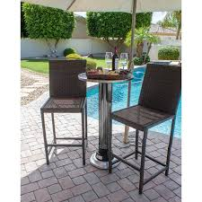 patio table heaters choice image decoration ideas energ infrared electric outdoor bistro