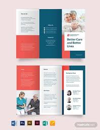 14 Medical Brochure Examples In Psd Ai Vector Eps