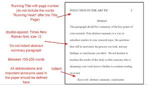 Apa Paper Heading Apa Paper Formatting Style Guidelines Your Teacher May Want You To