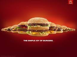 funny wallpaper mc donalds truth