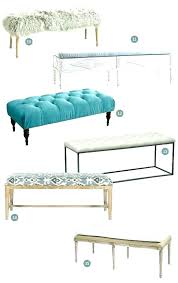 bottom of bed bench.  Bottom Bottom Of Bed Bench Gret Ddition For C