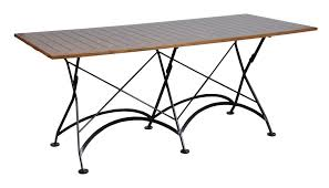 folding garden table and chairs butler side table verdi folding outdoor tables uk