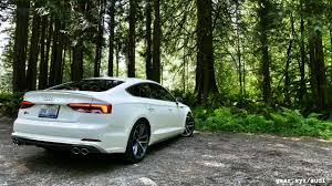 2018 audi a5 4 door. fine audi if youu0027re looking to hitch a ride on much faster rocket then the s5  sportback steps in with 30liter turbocharged v6 thatu0027s good for 354 horses and  for 2018 audi a5 4 door