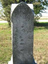 "Mary Ann ""Polly"" Barrett Carlisle (1825-1872) - Find A Grave Memorial"