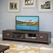 amazoncom corliving tlkb lakewood tv bench extra wide