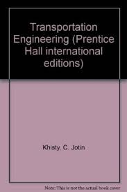 9780138615277: Transportation Engineering: An Introduction (Prentice ...