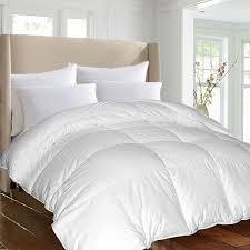hotel grand oversized 1200 thread count down alternative comforter