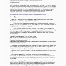 Professional Cv Sample Australia Inspirierend Resume Examples For