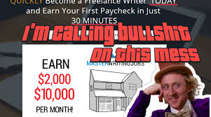 master writing jobs scam review can you make an hour writing master writing jobs scam review