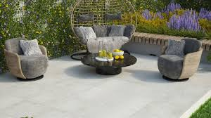 how to lay a patio our step by step
