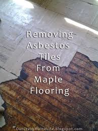 tile removal asbestos removing