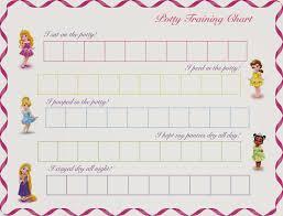Princess Potty Chart Hot Commodity Home Decor Free Printable Princess Potty