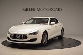 2018 maserati for sale. beautiful 2018 new 2018 maserati ghibli sq4  westport ct in maserati for sale