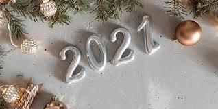Exemples de voeux professionnels pour la nouvelle année 2021 - Cadremploi