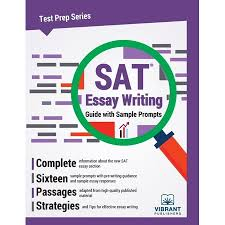 Sat Sample Essay Sat Essay Writing Guide With Sample Prompts