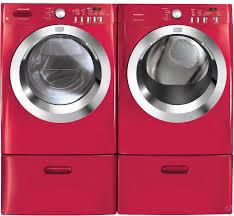 Frigidaire Affinity Dryer 3 Blinking Lights Frigidaire Washer Frigidaire Red Washer Dryer