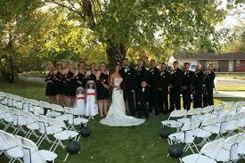 Simply Salvaged Our DIY Backyard WeddingBackyard Wedding Diy