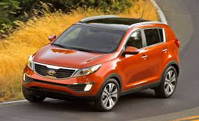 Kia Sportage Reviews | Kia Sportage Price, Photos, and Specs | Car ...