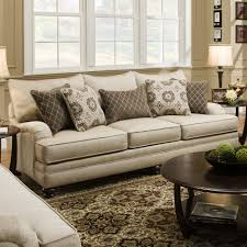 Corinthian Milan Sofa Great American Home Store Sofas