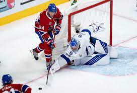 The montreal canadiens mixed up their lineup monday night and staved off elimination against the tampa bay lightning. H5qxcv2ibcjohm