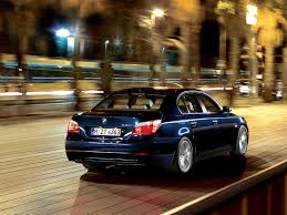 2008 BMW 528i - conceptcarz.com