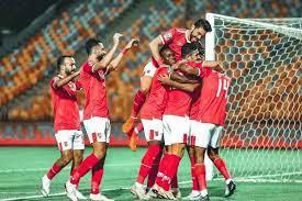 نتيجة مباراة الاهلي والوداد في دوري أبطال أفريقيا - ميركاتو