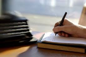 Commit To Writing Every Day This Month