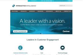 Interactive Intelligence Acquires Customer360